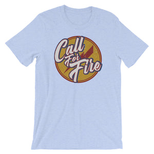 Call For Fire Script T-Shirt