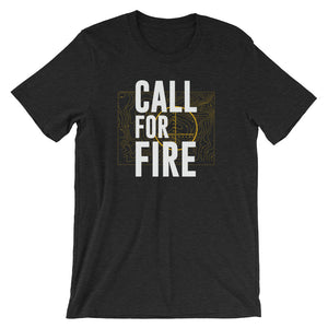 Call For Fire Reticle T-Shirt
