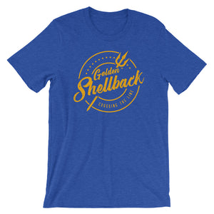 Golden Shellback Tee