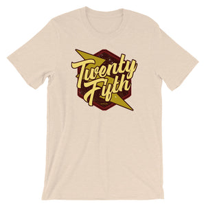 Twenty Fifth Tee