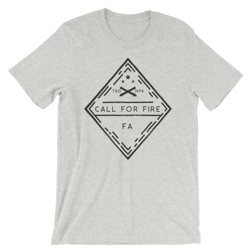 CFF Diamond Tee