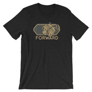 Forward Short-Sleeve Tee
