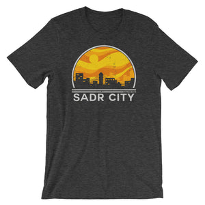 Sadr City Tourism T-Shirt