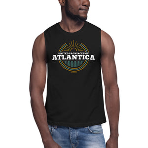Atlantica Muscle Shirt