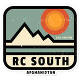 RC South Sticker