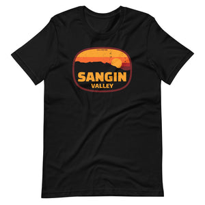 Sangin Valley T-Shirt