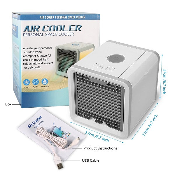 Coola Air™ Portable Air Cooler