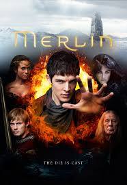 Merlin The Male Remote - A Guys TOP NEXTFLIX Guide For Christmas