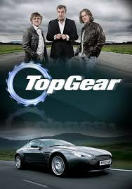 Top Gear The Male Remote - A Guys TOP NEXTFLIX Guide For Christmas