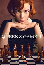 The Queens Gambit The Male Remote - A Guys TOP NEXTFLIX Guide For Christmas