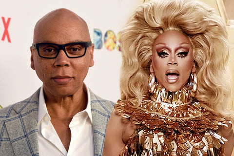 It's LGBTQ+ History Month....Check Out These Inspirational People