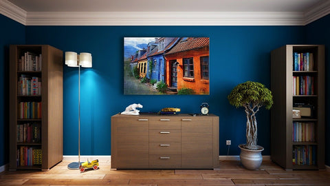 Wall Art Quick & Easy Ideas to Inject Some New Life into your Living Space Interiors