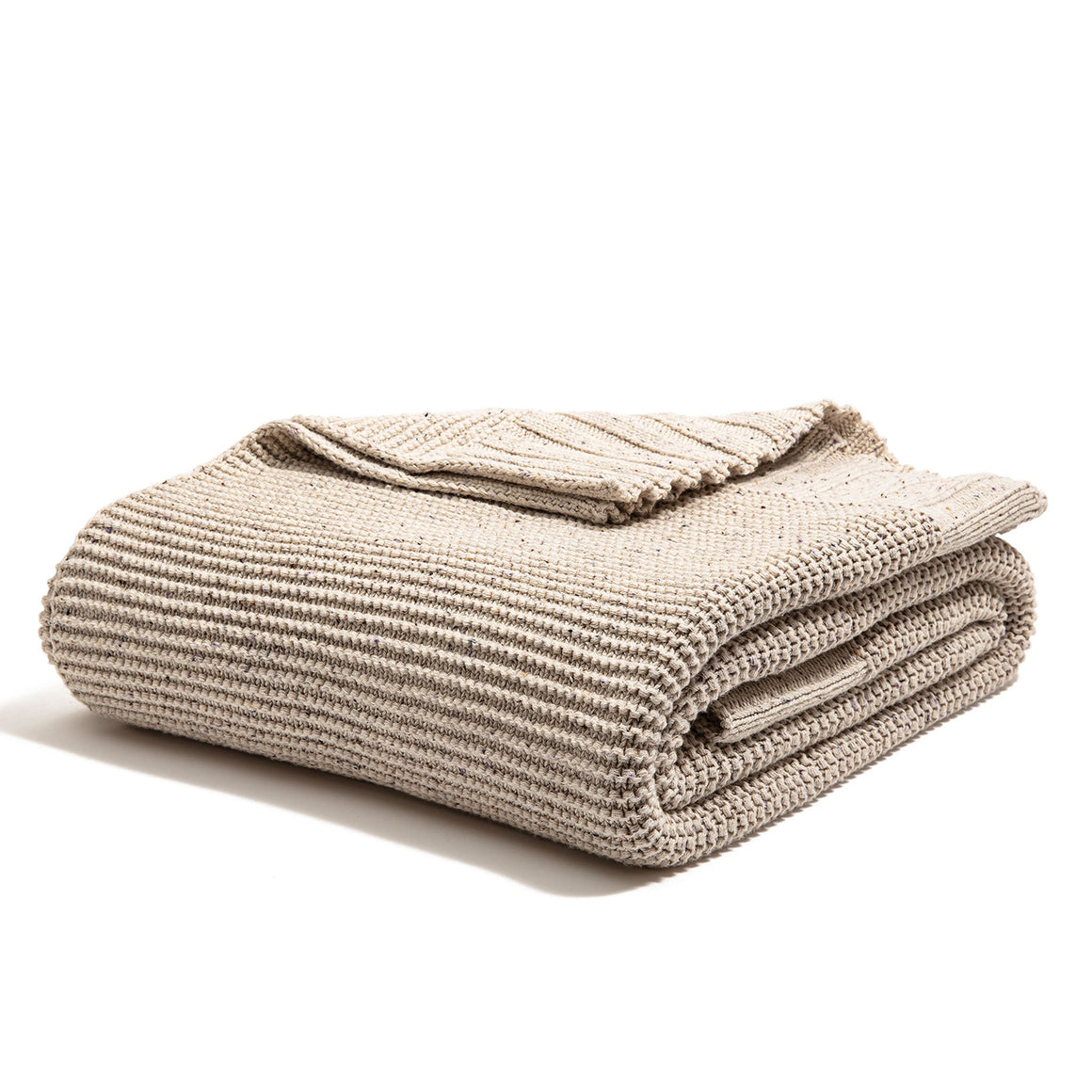 Terra Cashmere Blend Links Throw