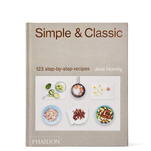 Simple & Classic- Jane Hornby
