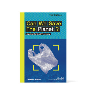 The Big Idea- Can We Save The Planet?