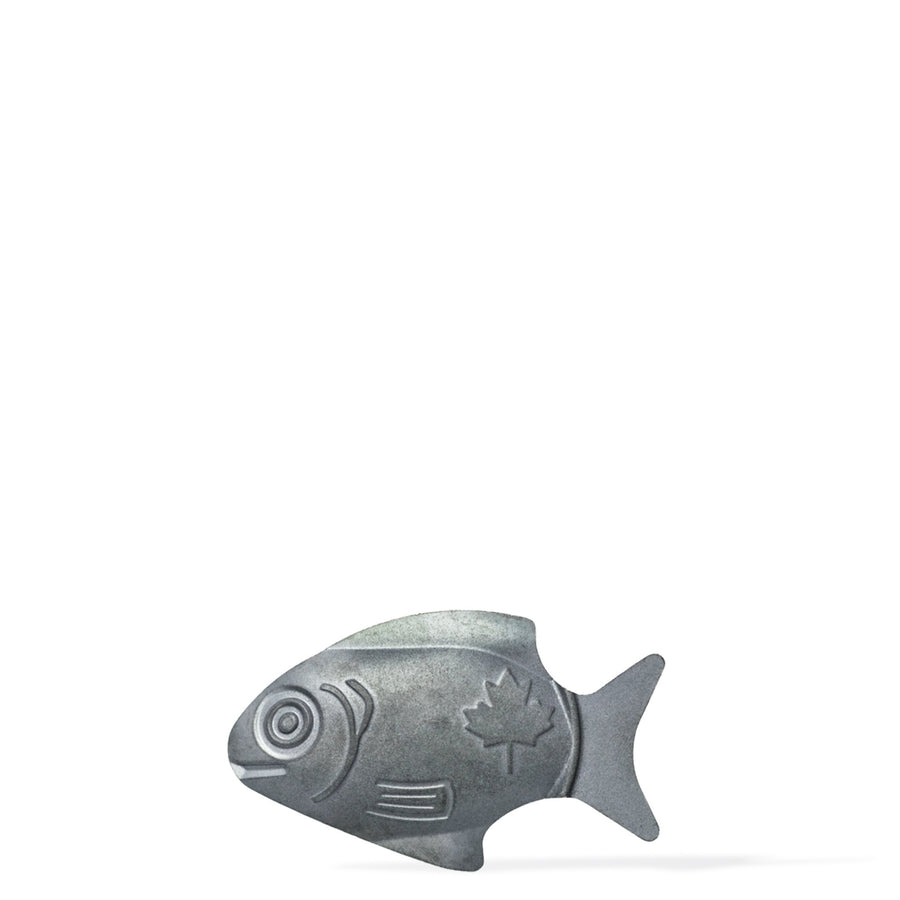 Lucky Iron Fish Demir Takviyesi