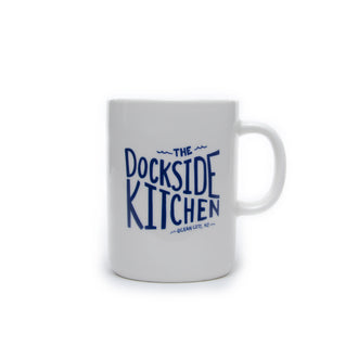 The Original Dockside Mug