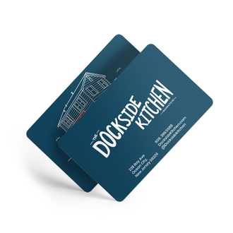 Dockside Kitchen Ocean City NJ Gift Cards Gift Certificates