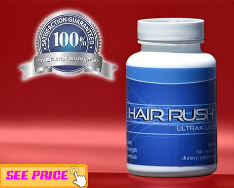 Hair Rush, Finasteride, Pills, Hair growth tips for men and women 2019