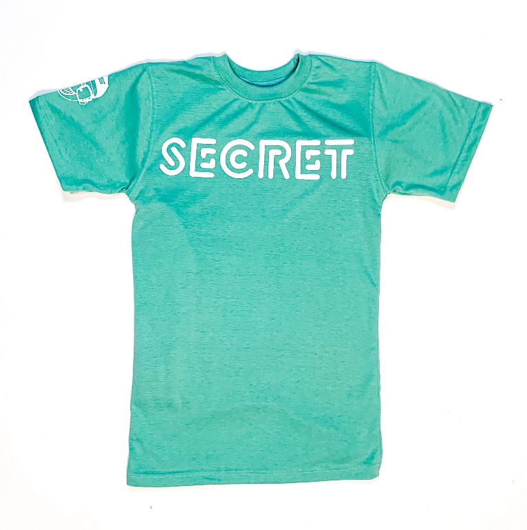 New Secret Scientist Tees for the Holidays