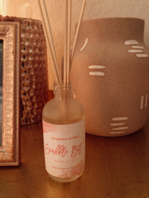 SBBC Reed Diffuser