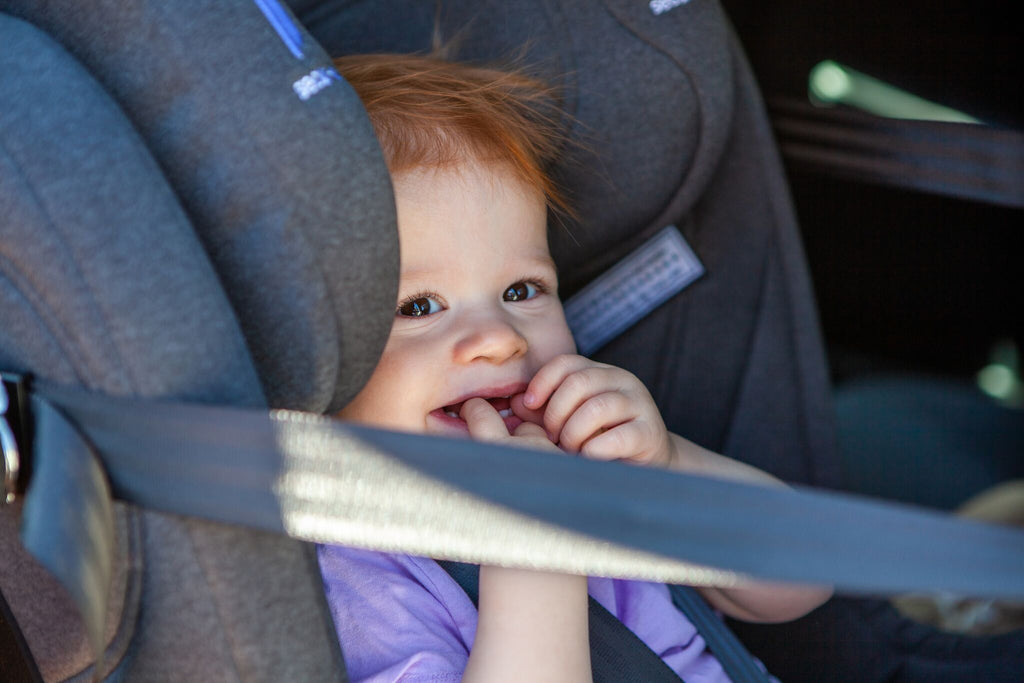 A Practical Guide To Purchasing Your Babies Car Seat