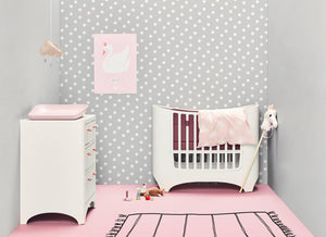 How to Design Your Baby Nursery?