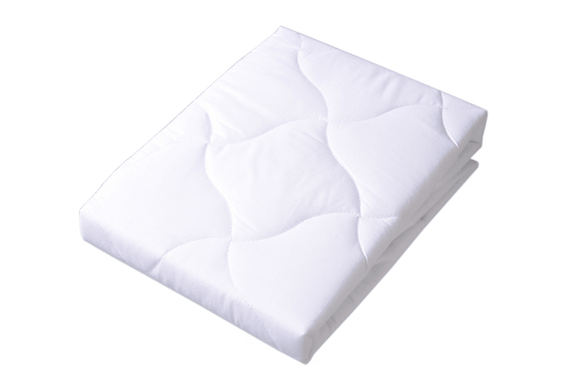 Cocoon Nest Mattress Protector Set Round Cot