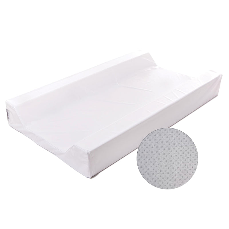 BabyRest Premium Changer Top 800 x 400 x 75mm. White