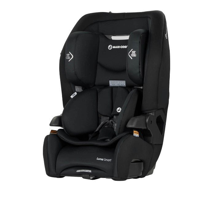 Maxi Cosi LUNA Smart Harnessed Booster Seat ( ETA Feb)
