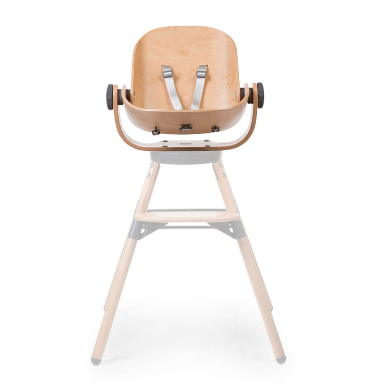 Childhome Evolu 2 High Chair Newborn Seat Set