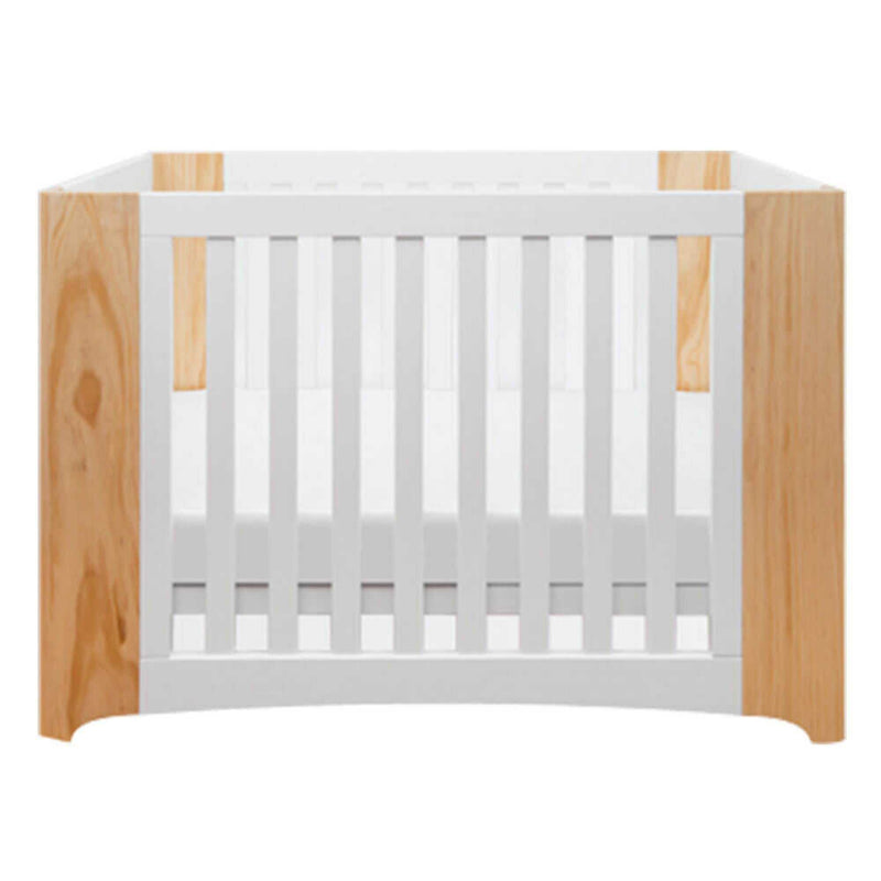 COCOON EVOLUER 4 in 1 Cot & Mattress Package