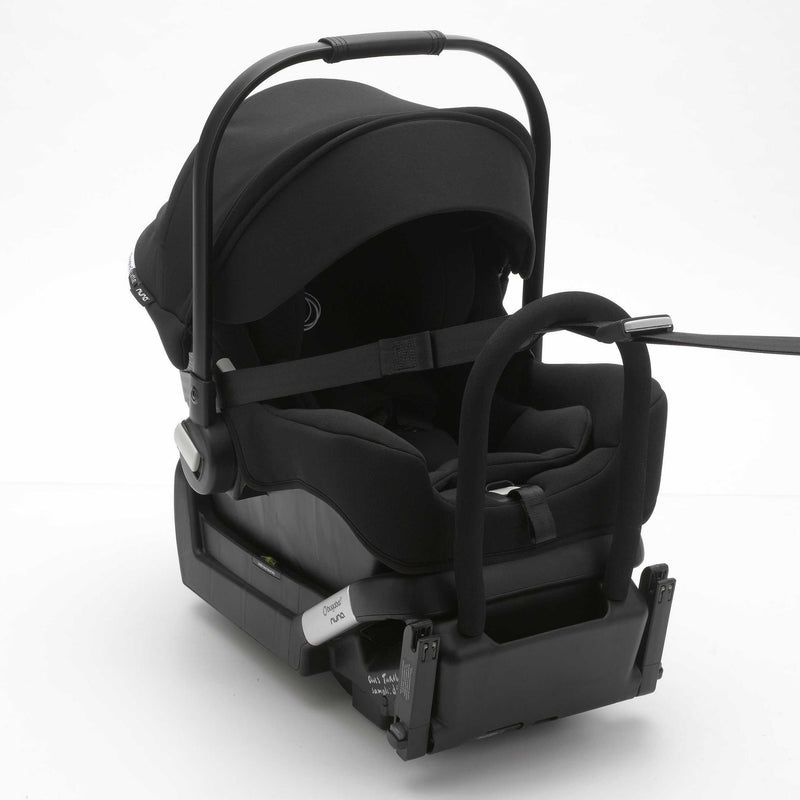 Bugaboo Turtle by Nuna baby capsule Isofix FREE Stroller Adapters