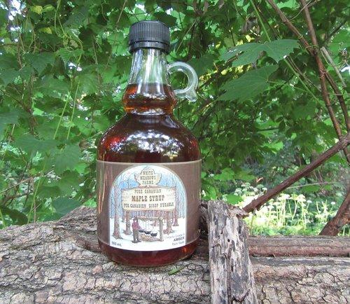 Health Benefits of Pure Maple Syrup