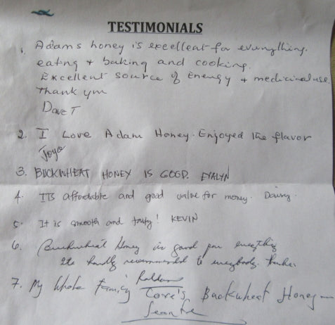 Testimonials from Olymel employees