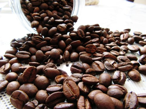 Roasted Coffee Beans (50LBS)