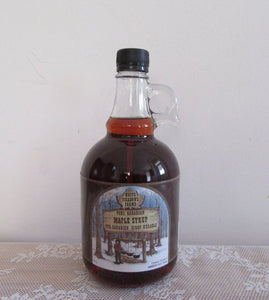 Pure Canadian Maple Syrup 250ML (12 Jars)