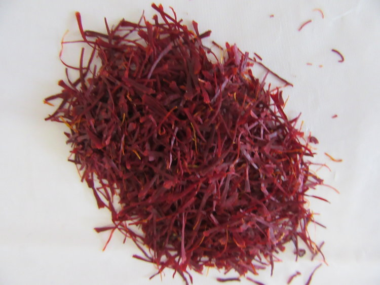 Saffron (Box of 12 pcs of 1G)