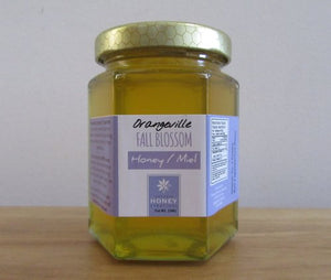 Bee Wildflower Honey Seasonal 250G (12 Jars)