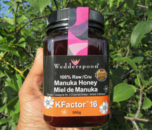 Load image into Gallery viewer, Manuka Honey 500G