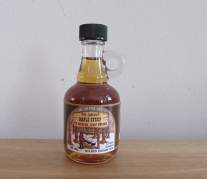 Maple Syrup Gallone 50ML (24 Jars)