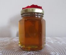 Load image into Gallery viewer, Honey Wedding Favours (24 Jars )