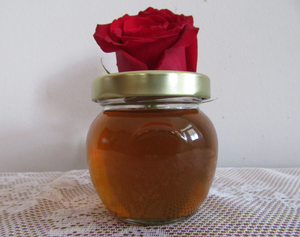 Honey Wedding Favours (24 Jars )
