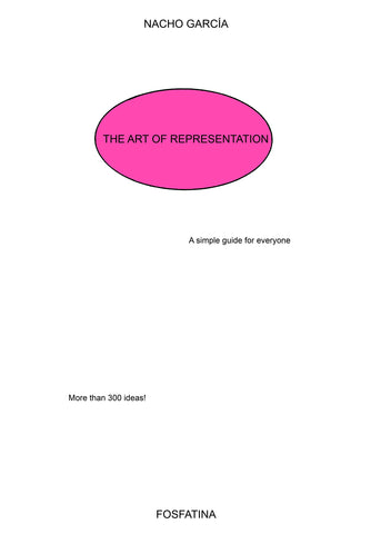 THE ART OF REPRESENTATION - FOSFATINA 2000