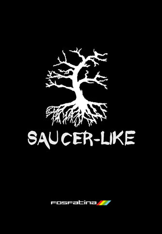 SAUCER-LIKE (DIGITAL DOWNLOAD)