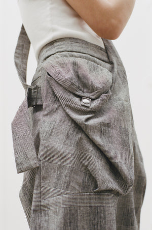 Side Pocket Trousers
