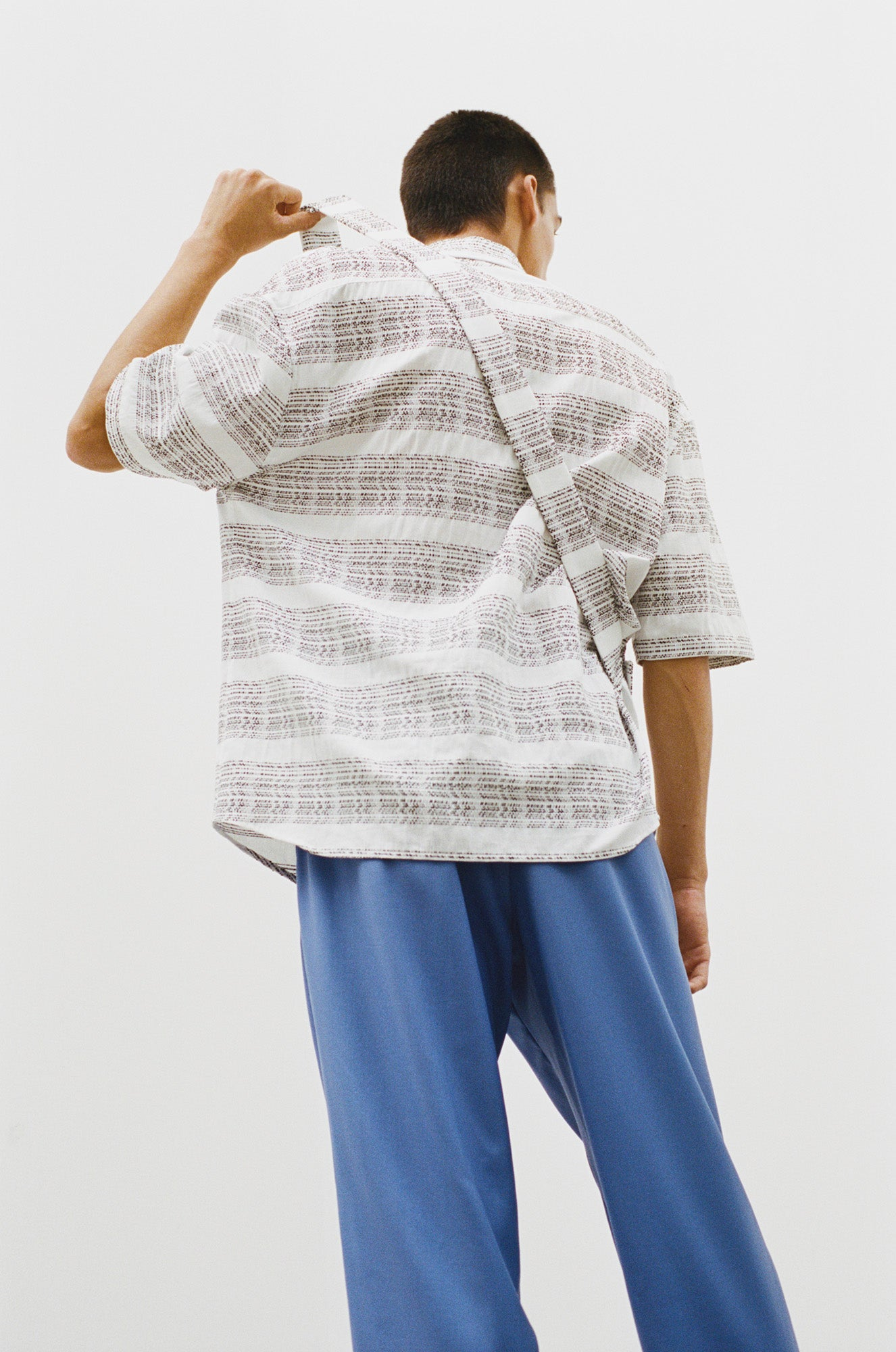 Side Pocket Shirt
