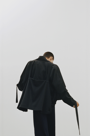 Back Lift Jacket