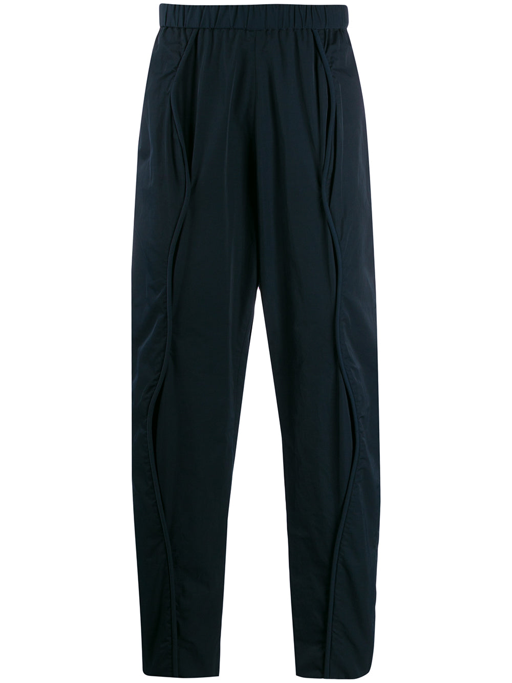 Wave Seam Trousers