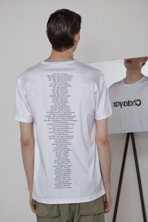 Titles T-shirt